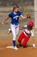 Softball: Ringling vs. Davis