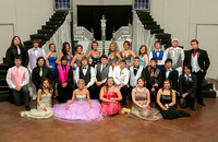 Ringling Promenade and Class Groups