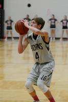 Basketball: Lone Grove Boys vs. Plainview