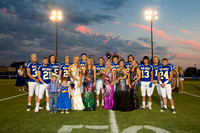 Football: Ringling Homecoming vs. Healdton