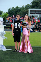 Football: Lone Grove Homecoming