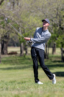Golf: Byng Boys at Ardmore Lakeview