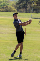 Golf: Lone Grove Boys at Ardmore Lakeview