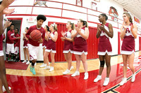 Basketball: Ardmore Boys vs. Deer Creek