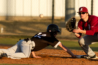 Baseball: Lone Grove vs. Ardmore