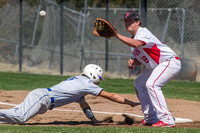 Baseball: Plainview vs. Dickson