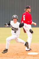 Baseball: Lone Grove vs. Plainview