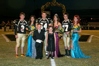 Football: Wilson Homecoming vs. Bray-Doyle