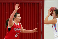 Basketball: Plainview Girls vs. Western Heights