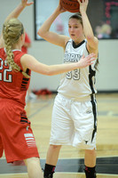 Basketball: Lone Grove Girls vs. Plainview