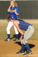 Softball: Dickson vs. Thackerville