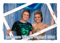 "Winter Ball: Ardmore ""Formals"""