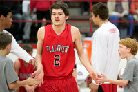 Basketball: Plainview Boys vs. Carl Albert